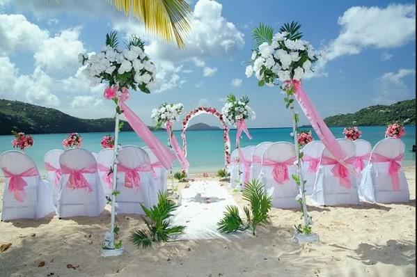 Tempat Menikah