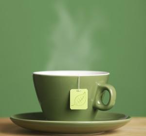 teh hijau sehat