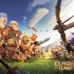 Cara Mudah Mendapatkan Gems Gratis di Clash of Clans 2015