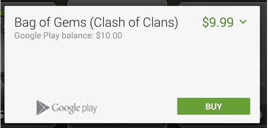 bag-of-gems {focus_keyword} Cara Mudah Dapat Gems Gratis di Clash of Clans bag of gems