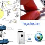 Internet & Jaringan