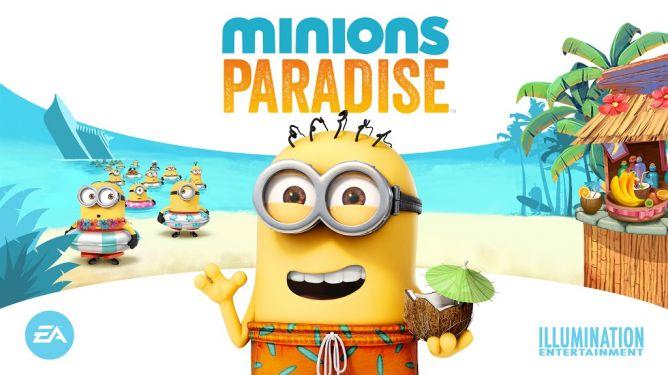 Android- & IOS-Mulai-Sediakan-Game-Minions-Paradise