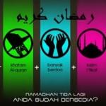 Kumpulan Do'a-Do'a Selama Bulan Puasa Ramadhan