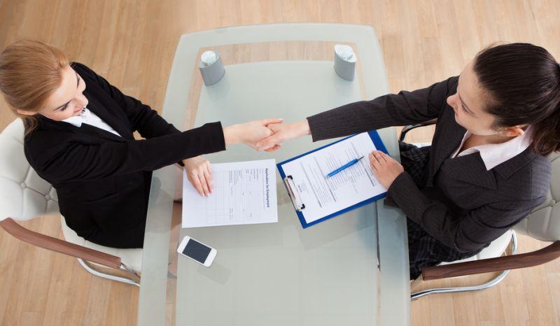Tips Melakukan Interview Pekerjaan