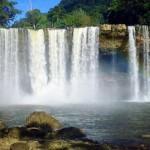 Wisata AirTerjun Mananggar, Kalimantan Barat