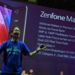 Benarkah ASUS ZenFone MAX mengusung baterai berkapasitas 5000 mAh ?