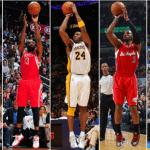 2 Teknik Dasar Bola Basket yang Paling Penting