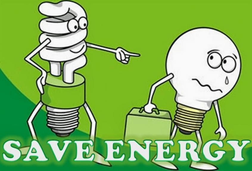 hemat energi listrik
