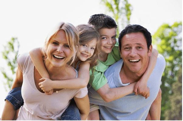 pentingnya keluarga