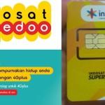 Kelebihan Menggunakan Jaringan 4G Ooredoo Dari Indosat