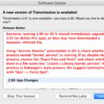 Perkenalkan KeRanger, Ransomware baru yang menyerang Mac OS