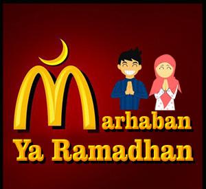 Kumpulan DP BBM Menyambut Ramadhan Terbaru 2016 yang Keren dan Bergerak