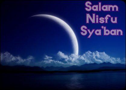 Institut Latihan Perindustrian Kangar Mengenali Bulan Syaaban for ucwords]
