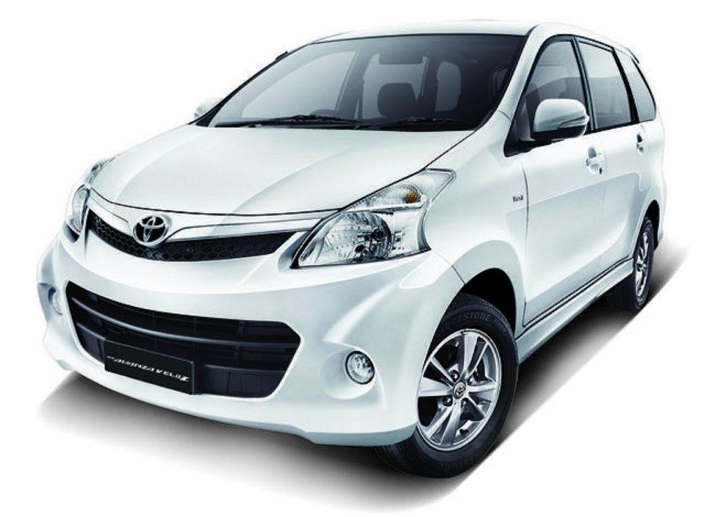 New Toyota Avanza Veloz Luxury Youtube throughout ucwords]