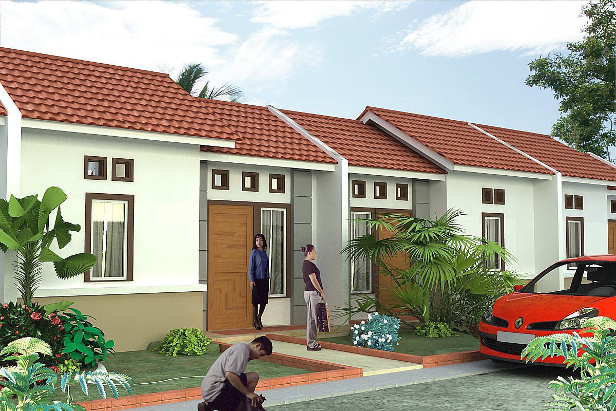 Rumah Dijual Perumahan Murah Dan Subsidi Di Bogor throughout ucwords]