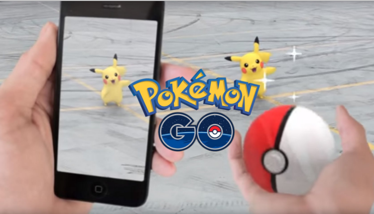 Kumpulan Cara Bermain Pokemon Go Biar Tambah Jago
