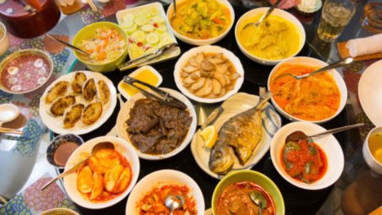 menu masakan
