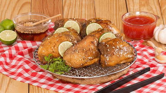 Aneka Masakan Berbahan Dasar Ayam
