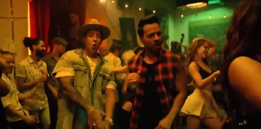 Lirik Lagu Despacito Justin bieber  ft. Luis fonsi and Daddy Yankee (Remix)
