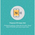 Pengalaman Meminjam Uang dengan Mudah Lewat Aplikasi Indodana