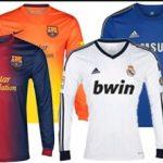 Perbedaan Jersey Bola Asli dan Palsu serta Tempat Membeli Jersey Original