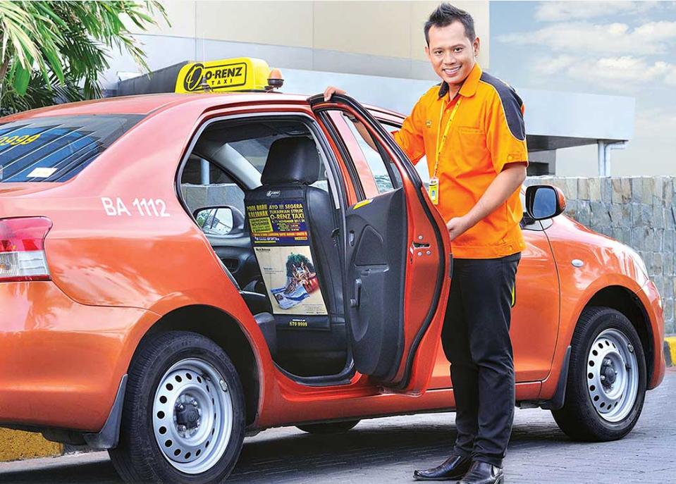 Butuh Taxi dengan Pelayanan Terbaik di Surabaya? O-Renz Taxi Jawabannya