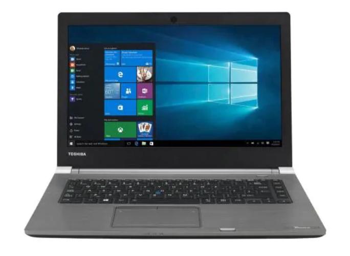 Ini Cara Merawat Laptop Toshiba Agar Awet