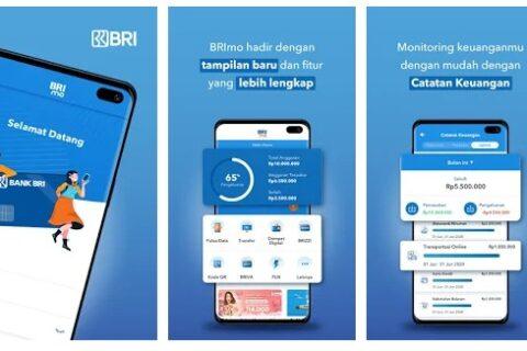 Begini Cara Daftar Internet Banking dan Mobile Banking BRI